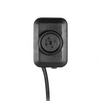 กล้องกระดุม ต่อตรงไฟบ้าน ความละเอียด HD1080P หรือ Power Bank ภาพชัดสุดๆ