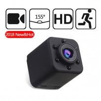 กล้องจิ๋ว SQ18 Mini Camera เลนส์กว้าง 155 องศา