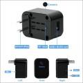 IP Camera ปลั๊ก adaptor USB สามารถชาร์จไฟได้จริง