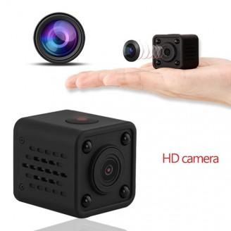 กล้องจิ๋ว IP Camera HD 1080P Infared รุ่น Q9