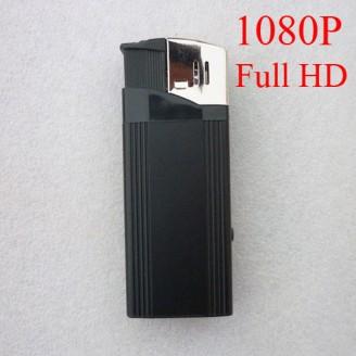 กล้องไฟแช๊ค(1080P) จุดไฟได้ ภาพชัดสุดๆ