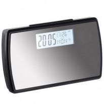 กล้องนาฬิกาตั้งโต๊ะHD 720P (เวอร์ชั่น2014) เสียบตรงไฟบ้านถ่ายได้