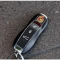 กล้องกุญแจรถ Porsche 720P อินฟาเรท ถ่ายกลางคืนได้