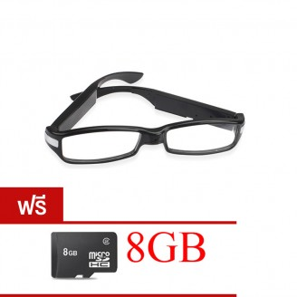 กล้องแว่นตาHD1080P(8GB)