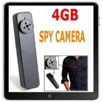 กล้องกระดุม HY-900(4GB)