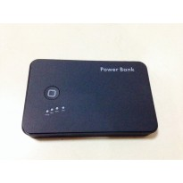 กล้อง Power Bank HD1080P Infared