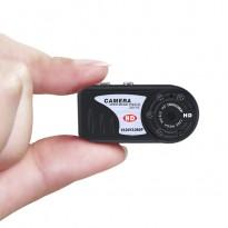 กล้องจิ๋วHD1080P T8000 มีอินฟาเรท บันทึกได้แม้ขณะชาร์จไฟ