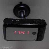 IP Camera นาฬิกาตั้งโต๊ะ อินฟาเรท