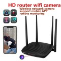 IP Camera กล้อง Router P2P Infared สามารถใช้งานเป็น Router 802.11AC ได้จริง
