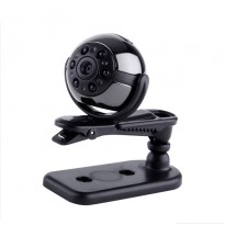 กล้องจิ๋ว SQ9 Mini Sport DV IR Camera 1080P Full HD