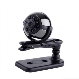 กล้องจิ๋ว SQ9 Mini Sport DV IR Camera 1080P Full HD